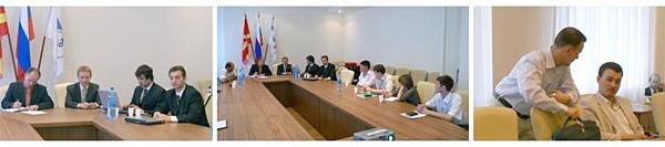 всероссийский съезд-семинар